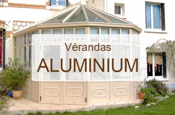 Nos réalisations de vérandas en aluminium